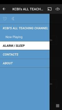 KCBI's ALL TEACHING CHANNEL apk screenshot