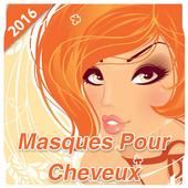 Recettes Pour de Beaux Cheveux icon