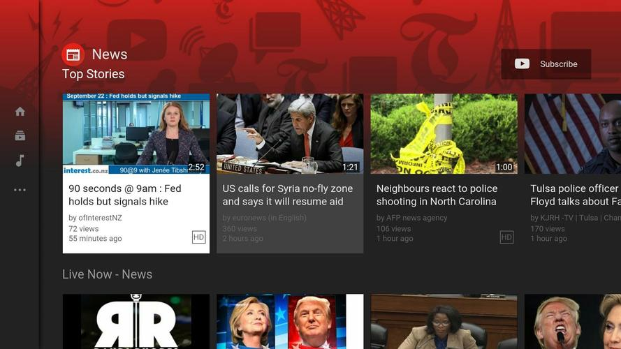 Smart Youtube Tv Beta For Android Apk Download