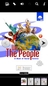 We The People 6 poster