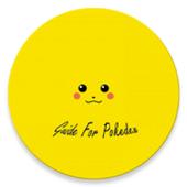 Guide fo Pokemon icon