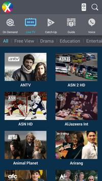 FMX (Beta) apk screenshot