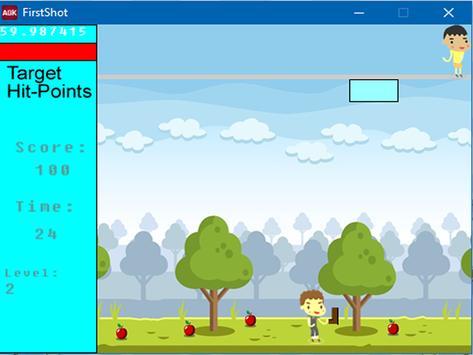 FirstShot screenshot 7