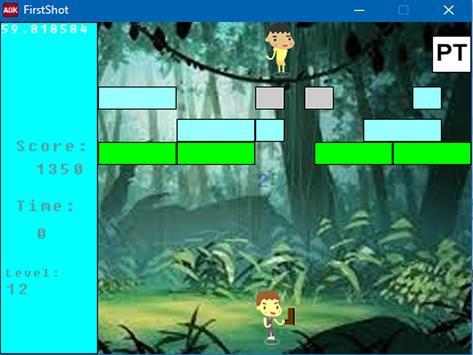 FirstShot screenshot 9