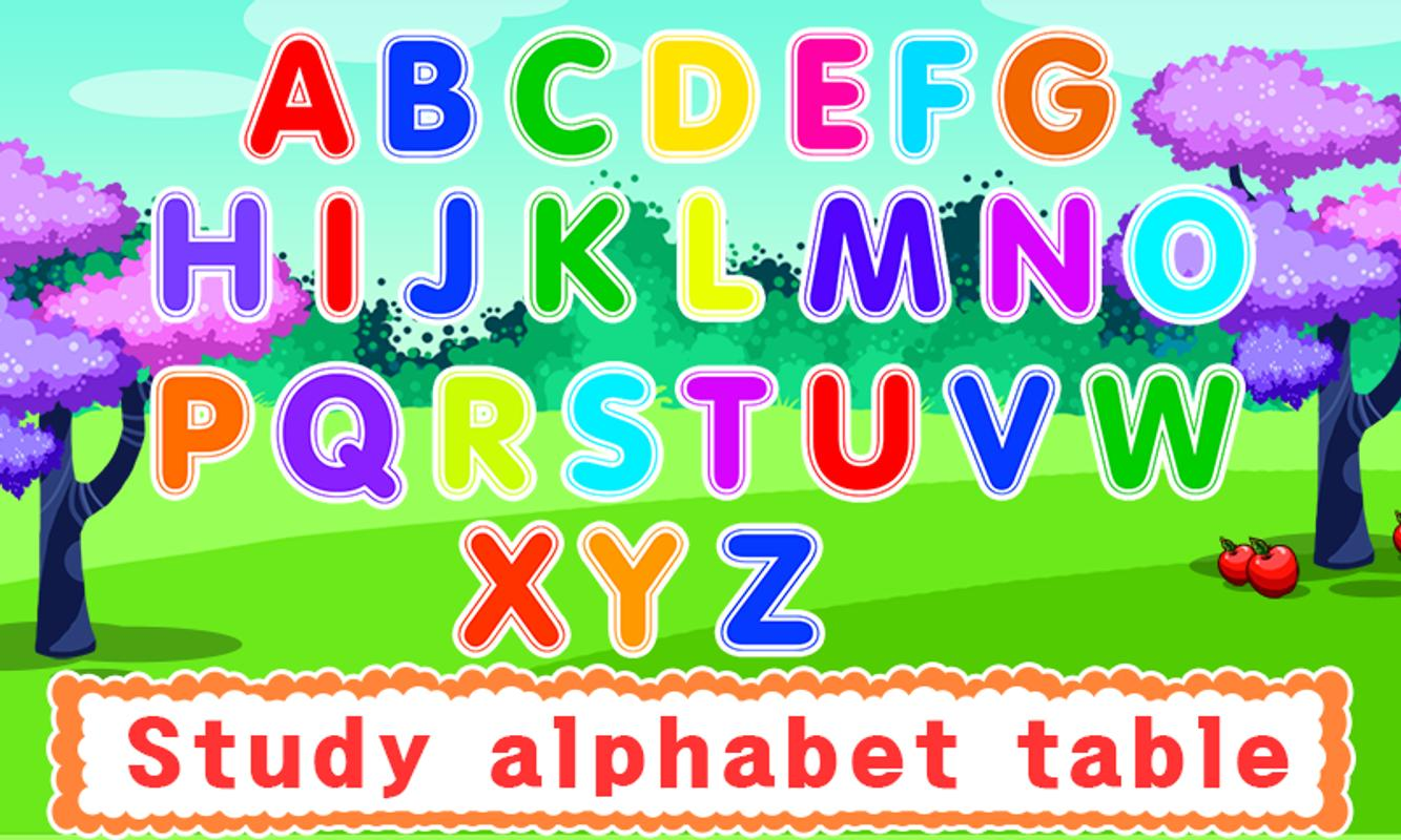 alphabet learning games handwriting abc learning apk baixar gr 225 tis educativo 1035