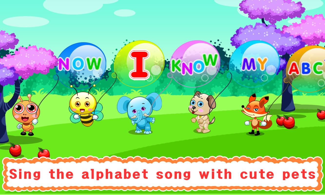 alphabet learning games handwriting abc learning apk gratis pendidikan 1035