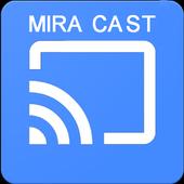 Miracast Display icon