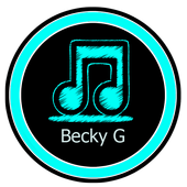 Becky G - Mayores (Ft. Bad Bunny) icon
