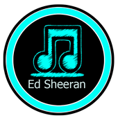 Ed Sheeran - Bibia Be Ye Ye icon