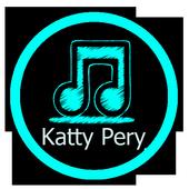 Katy Perry - Swish Swish (ft. Nicki Minaj) icon