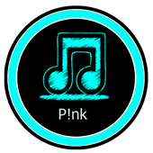 Pink - What About Us icon
