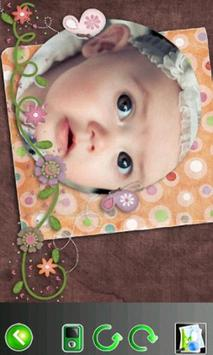 Kids Photo Frames apk screenshot