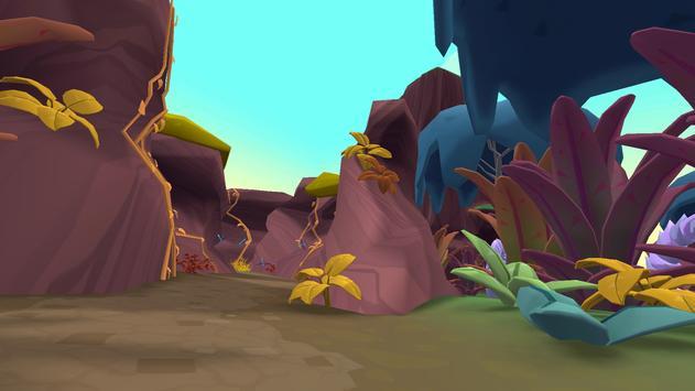 Stone Age Snap VR apk screenshot