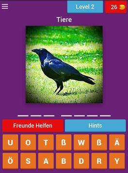 The best Animals Quiz screenshot 16