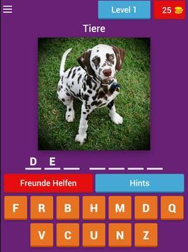 The best Animals Quiz screenshot 7