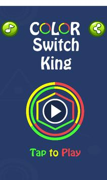 Color Swap King apk screenshot