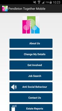 Pendleton Together Mobile apk screenshot