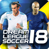 ikon Dream League Soccer 2018
