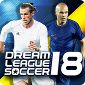 Dream League Soccer 2018 icon
