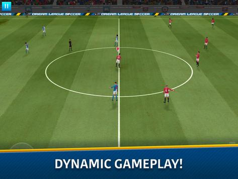 Dream League Screenshot 6