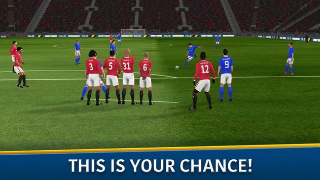 Dream League Soccer 2018 poster