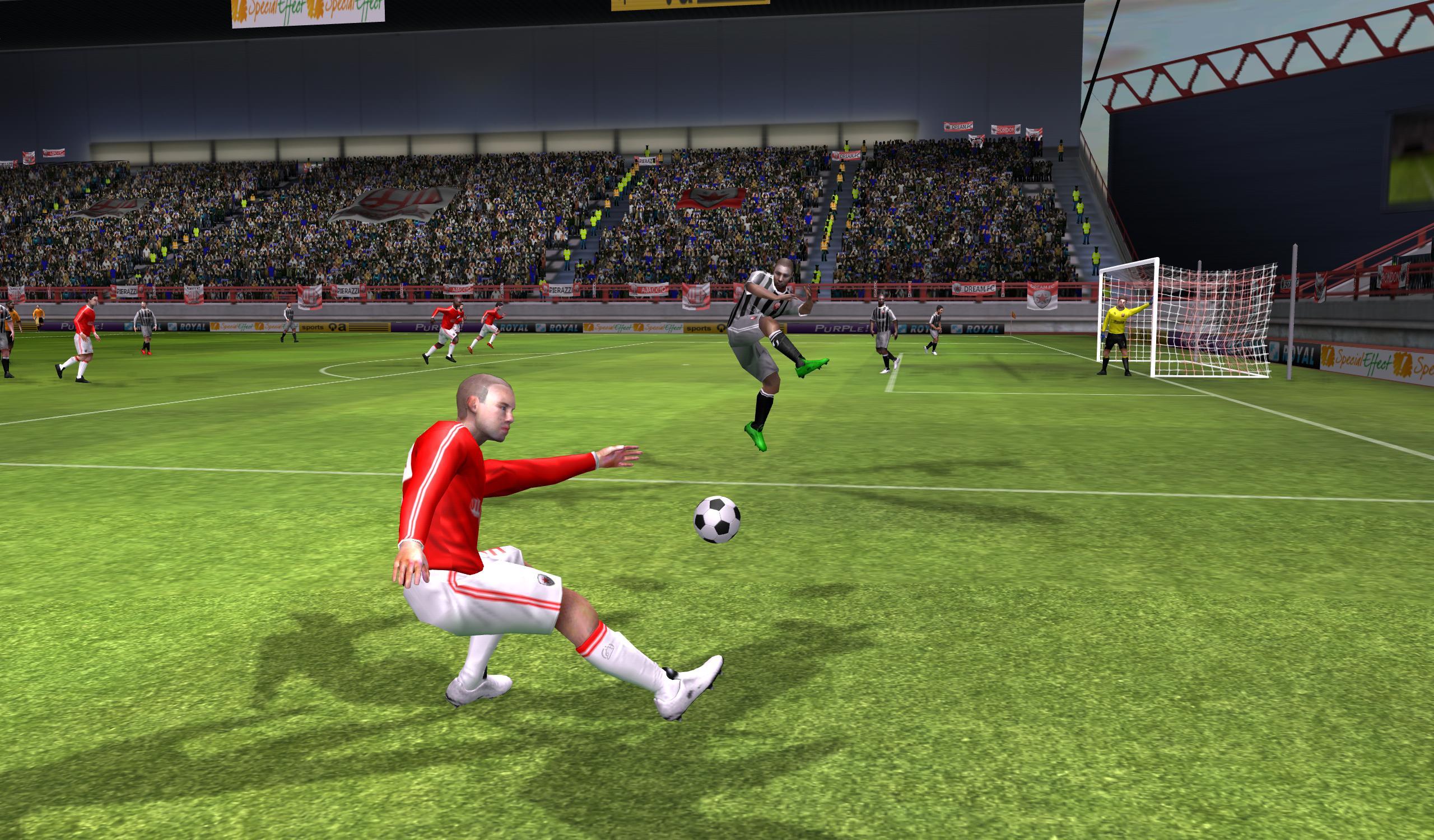 Dream League Soccer Classic Mod (Unlimited Coins) 2