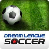 Install Game Sports android Dream League Soccer 2017
