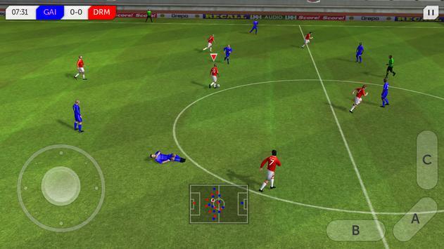 Dream League Soccer poster