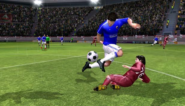 Dream League Soccer تصوير الشاشة 6