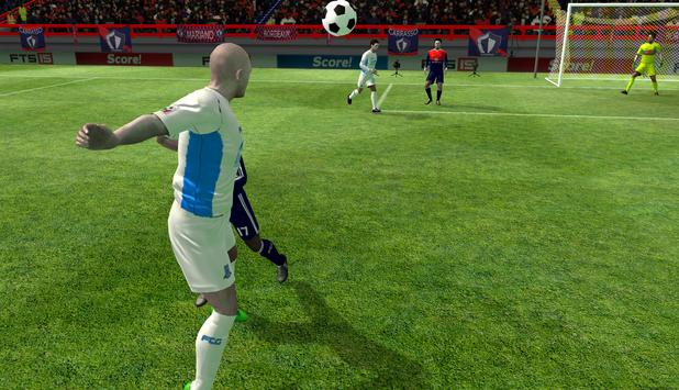 First Touch Soccer 2015 Screenshot 14