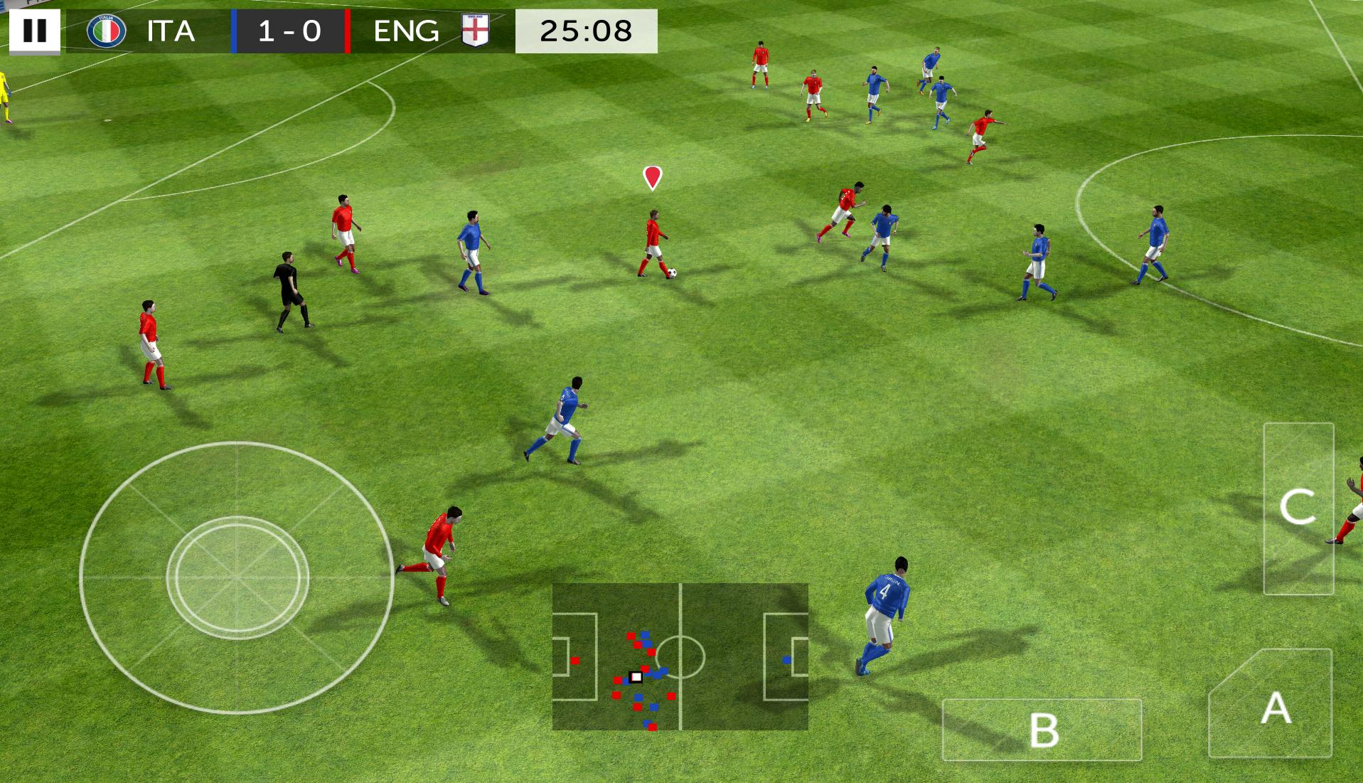 FIRST TOUCH 2015 TÉLÉCHARGER UPTODOWN SOCCER