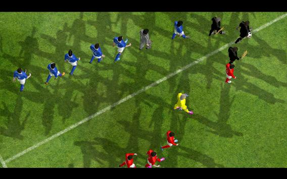 First Touch Soccer 2015 capture d'écran 5