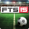 First Touch Soccer 2015 أيقونة
