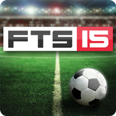 Download Game Sports intelektual android First Touch Soccer 2015 terbaik