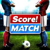 Score! Match ícone