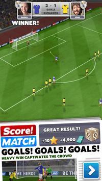 Score! Match Cartaz