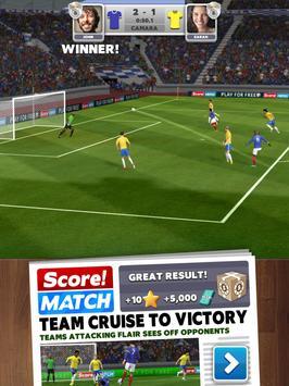 Score! Match imagem de tela 5