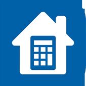Closing Cost Calculator icon