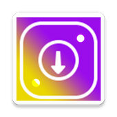 InstaSave Professional icon