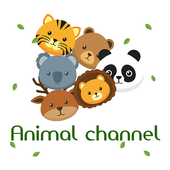 Animal channel icon