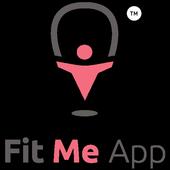 FitMeApp icon