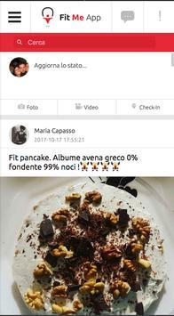 FitMeApp screenshot 4