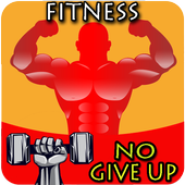 fitness phisique workout 2017 icon