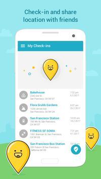 Pedometer - Weight Loss Coach and Step Counter apk screenshot