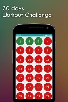 30 Days Pushup Challenge for Android - APK Download