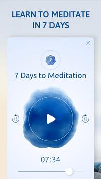 Meditation & Relaxation: Guided Meditation apk screenshot