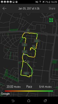 Running Distance Tracker APK Download Free Health Fitness APP - Running map distance tracker