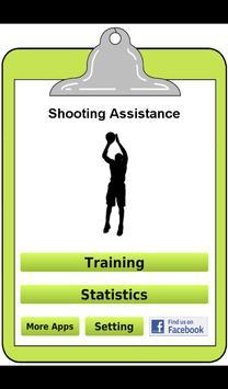 Basketball Shooting Assistance screenshot 6