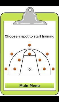Basketball Shooting Assistance screenshot 7