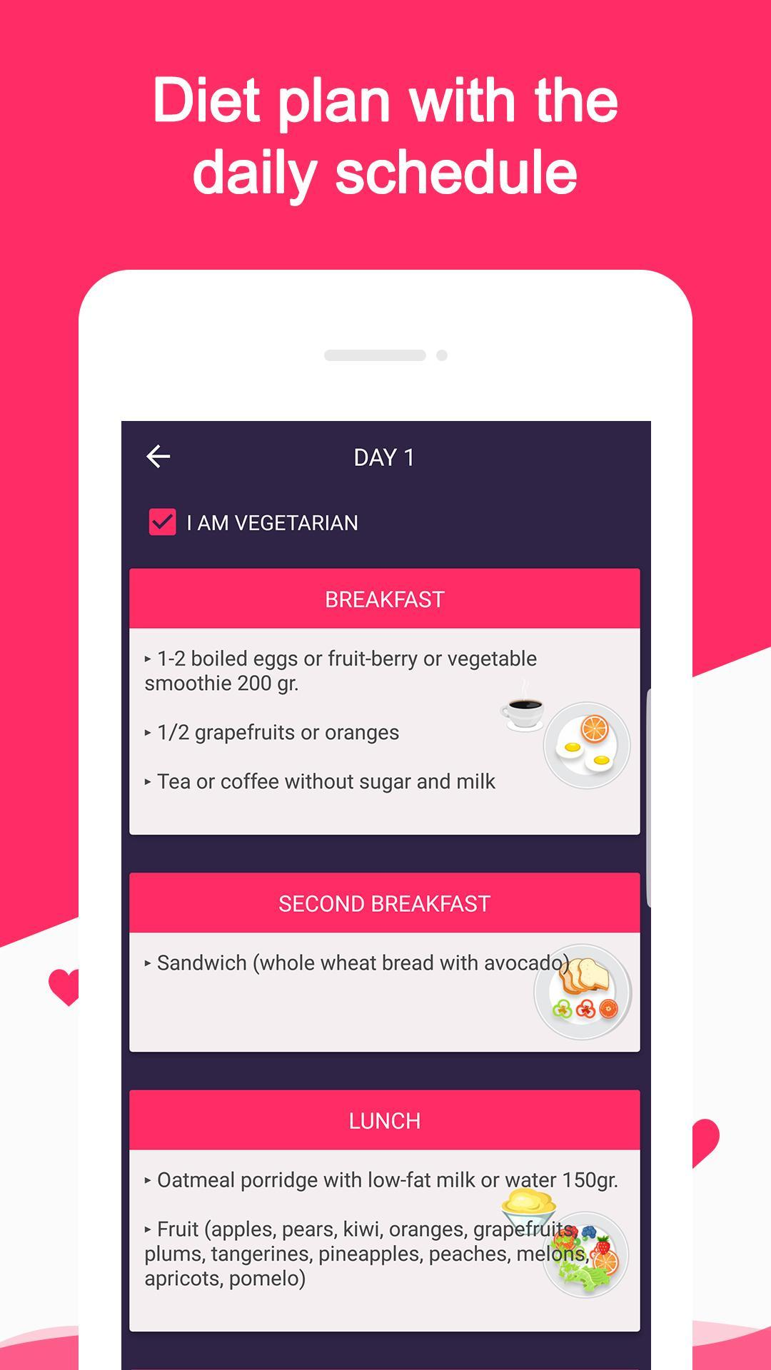 Exercise For Weight Loss For Women And Diet Plan For Android Apk